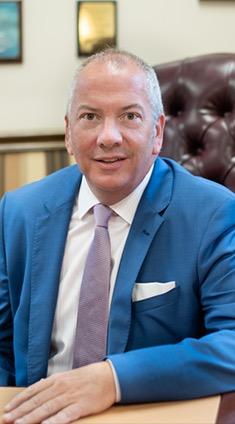 Robert F. Bernathy